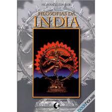 Filosofias da Índia de Heinrich Zimmer