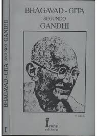 Bhagavad Gita segundo Gandhi