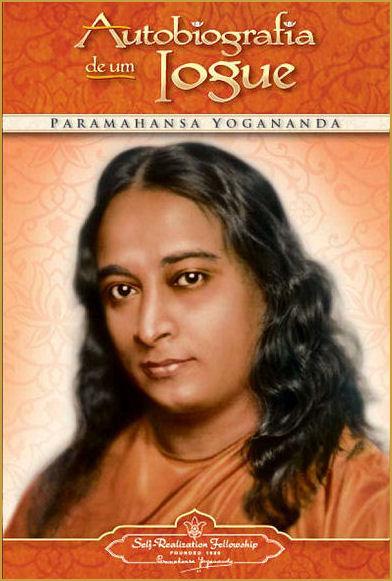 Autobiografia de um Iogue de Paramahansa Yogananda