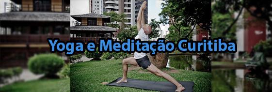 Yoga e Meditação Curitiba