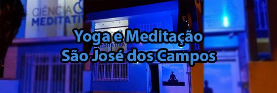 Yoga e Meditação São José dos Campos