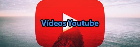 Vídeos Youtube