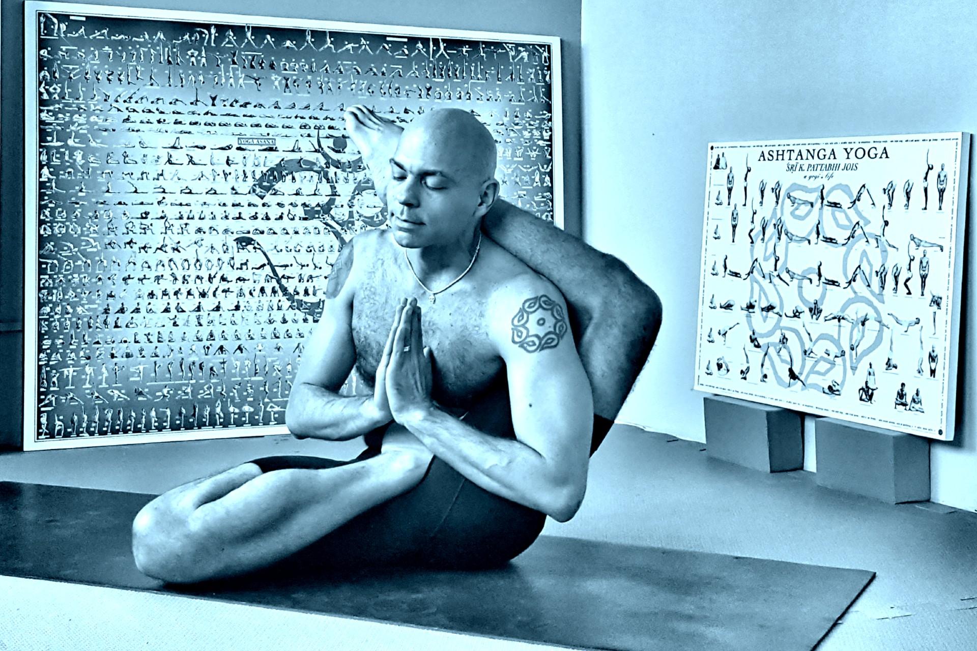 Aulas de Yoga Site Ajustado - Yoga, Meditação e Terapia